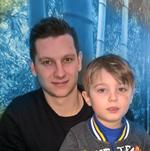 Michal Bulíř Bílí Tygři Liberec