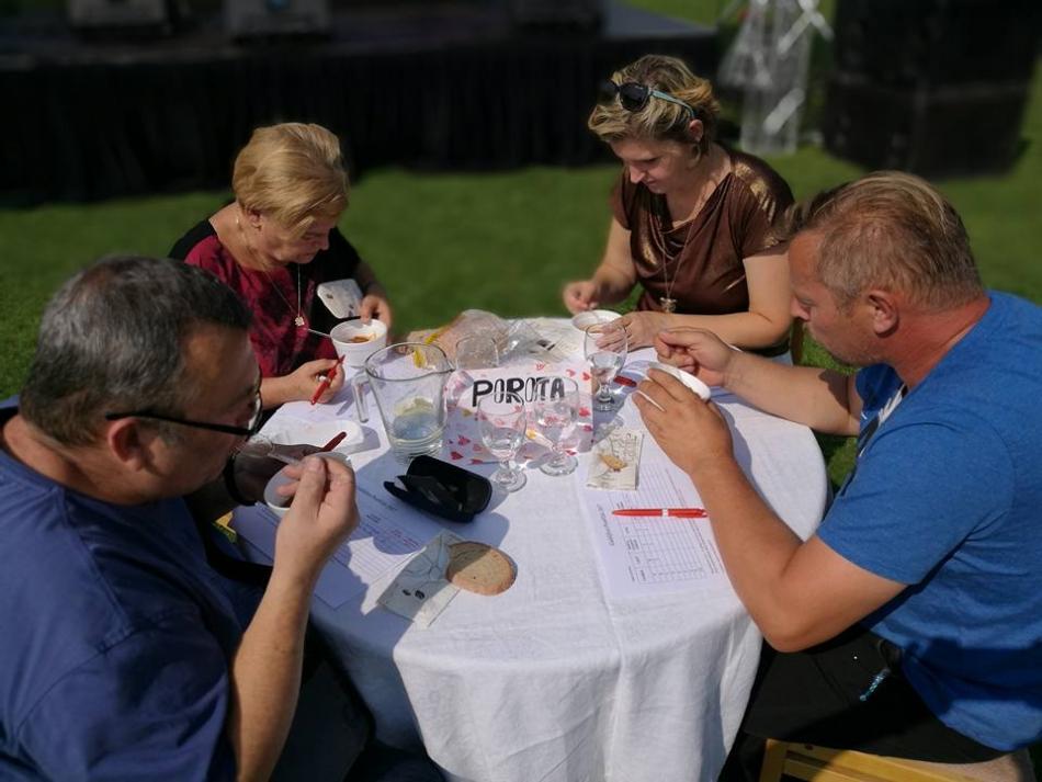 Čáry Kluk v Postřižíně na festivalu Guláš Fest 2017