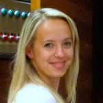 Lucie Grmolcová