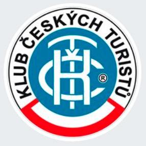 Klub Českých Turistů Semily logo