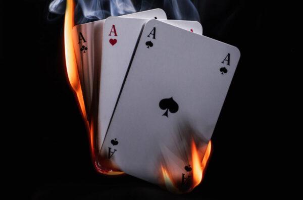 Kouzelnické karty | Čáry Kluk kouzelník