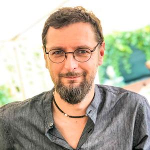 Pavel Soukup | Kouzelník Čáry Kluk