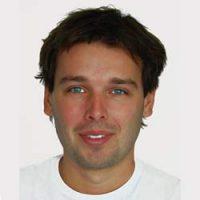 Jaroslav Rada Praha