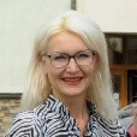 Olga Spálenka Kühnlová